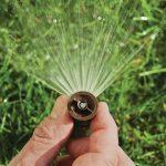 Prednosti namakalnega sistema za naš travnik